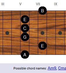 Chord Designer screenshot